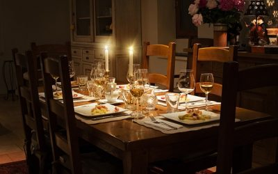 10 conseils pour une table de salle à manger belle et accueillante