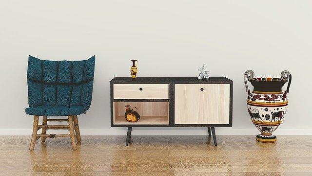 décorer meuble